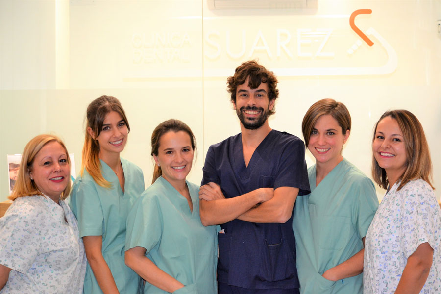 tratamientos médicos, Pinto, salud oral
