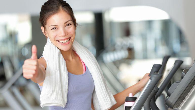 Relación entre salud oral y deporte